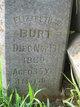 Elizabeth Burt