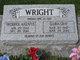 Gloria <I>Gray</I> Wright
