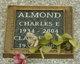 Profile photo:  Charles Edward Almond