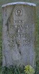 "Richard Roy ""Rick"" Sawyer"