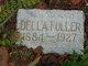 Profile photo:  Della Fuller