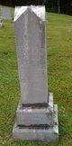 Pvt George E. Hogan