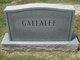 "Profile photo:  John Caulkins ""Jack"" Gallalee"