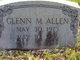 Glenn Mitchell Allen