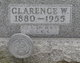 Profile photo:  Clarence Wilbur Arnold