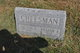 Hester Ann <I>Hagerman</I> Cheesman