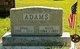 Opal <I>Gamble</I> Adams