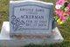 Krystle Dawn <I>Staggs</I> Ackerman