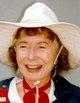 Profile photo: Mrs Norma Frances <I>Johnston</I> Rose