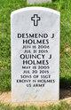 Profile photo:  Desmen Javon Holmes