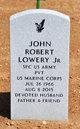 John Robert Lowery, Jr