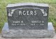 Ruby M <I>Smothers</I> Agers