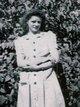 Profile photo:  Betty Rose <I>Patterson</I> Boulger