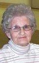 Mary Ivalene <I>Bumbalough</I> Boatman