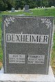 Profile photo:  Ada Virginia <I>Smith</I> Dexheimer