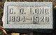 Charles O Long