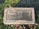 Profile photo:  Calvin C Crum
