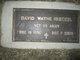 David W. Preckel