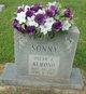 "Oscar Frazier ""Sonny"" Almond"