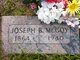 Joseph B. McCoy