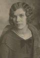 Profile photo:  Irene M. Krostag