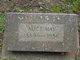 Profile photo:  Alice May <I>Pickrell</I> Peffley