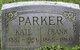 Frank Parker