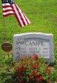Profile photo:  Allen J. Canipe
