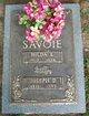 Joseph D Savoie