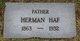 Herman Haf