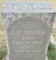Ezekiel Edward Graham