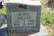 Amanda Marie <I>Box</I> Miller