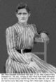 Mary Elizabeth <I>Schrimsher</I> Kenworthy