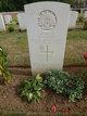 Pvt Percy MIlan Geason