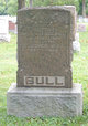 Profile photo:  John George Bull