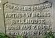 Profile photo:  Arthur W. Dennis Bellhouse