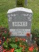 Richard D Jones