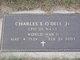 Charles Edward O'Dell Jr.