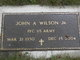 John A. Wilson Jr.