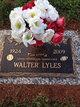 Walter Lyles