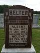 Profile photo:  Albert Belter