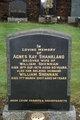 Agnes Kay <I>Shankland</I> Shennan