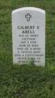 Gilbert Eugene Abell