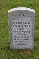 Profile photo:  George Edward Heinrich