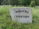 Beracha Presbyterian Church Cemetery