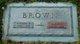 Arthur W. Brown