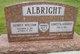 Profile photo:  Aubrey William Albright