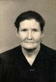 Profile photo:  Etta Bernetta <I>Hamon</I> Capps