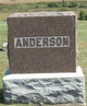 Profile photo:  Andrew James Anderson