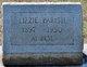 Lizzie Parish